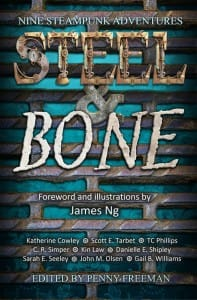 Steel and Bone front cover (newer 2)