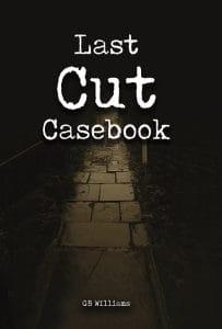 Last Cut Casebook