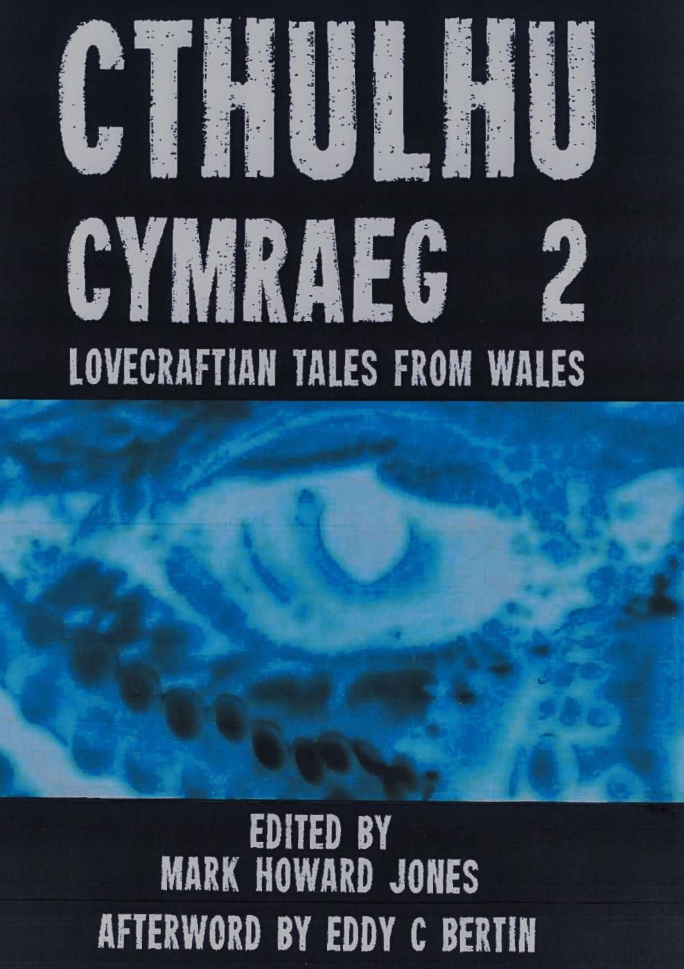 Cthulhu Cymraeg 2